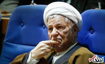 هاشمی رفسنجانی: آمریکاییها مسائل اجتماعی را مثل خوک بررسی میکنند