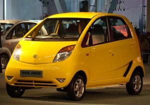 ارزانترین خودرو جهان در راه ایران