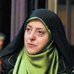 خانم ابتکار از مشکلات زیست محیطی بخش چهاردانگه بازدید می نماید