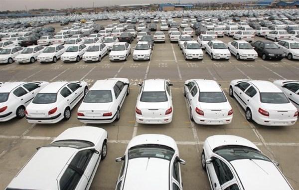 لغو ممنوعیت ترخیص ۱۳ هزار خودروی خارجی از سوی هیات وزیران