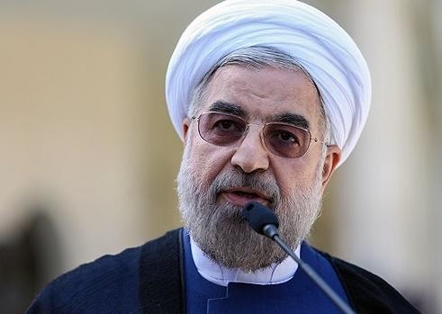 همدردی رئیس جمهور با مردم استانهای سیل زده