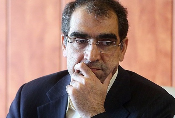 افتتاح مرکز جامع دیالیز مازندران با حضور وزیر بهداشت
