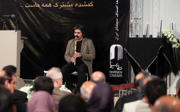 تجارت کثیف «نقشفروشی» در فیلمهای ایرانی