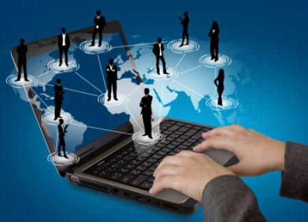 بازاریابی شبکه ای از دیروز تا امروز