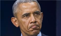 اظهارات اوباما درباره مهار داعش جُک بود