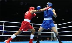 ۲ بوکسور مازندرانی به اردوی تیم ملی دعوت شدند