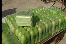 از مواد شیمیایی در آبلیموهای صنعنی استفاده می شود