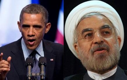 اشتباه نکنید! مخالفان توافق ایران دست از فعالیت نکشیده اند