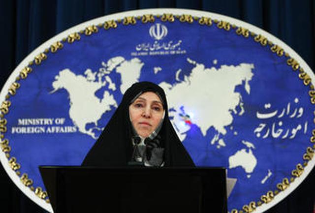 مشارکت ایران در اجلاس وین درباره سوریه تحت بررسی است/رایزنی تلفنی ظریف و لاوروف