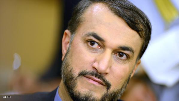 هشدار معاون وزیر امور خارجه نسبت به اعدام شیخ نمر
