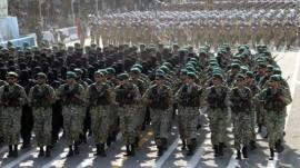ارتش ایران وارد سوریه شد/ جنگ همه جانبه علیه داعش