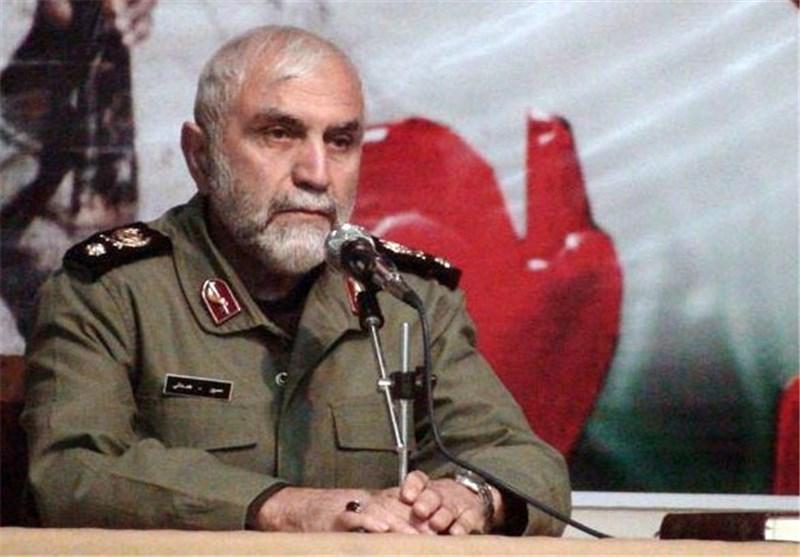 آخرین وعده سردار شهید حسین همدانی به روایت همسرش