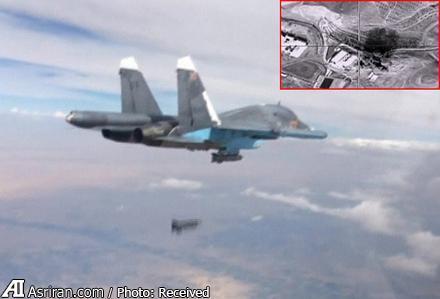 اولین واکنش اردوغان به سقوط جنگنده روسی