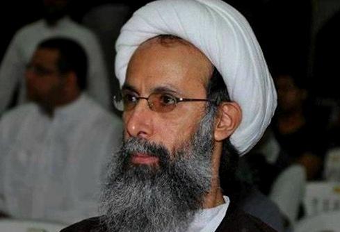 هشدار معاون ظریف نسبت به اعدام شیخ نمر