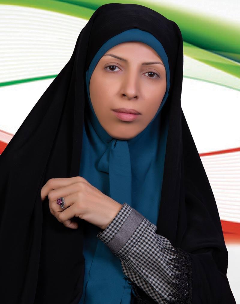 سهم  زنان از مناصب مدیریتی استان چقدر است؟