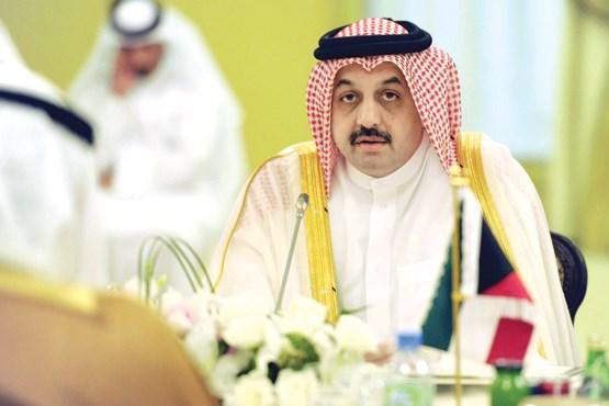 وزیر خارجه قطر: مناقشه با ایران به اختلاف ها بین اعراب و فارس ها ارتباط دارد!