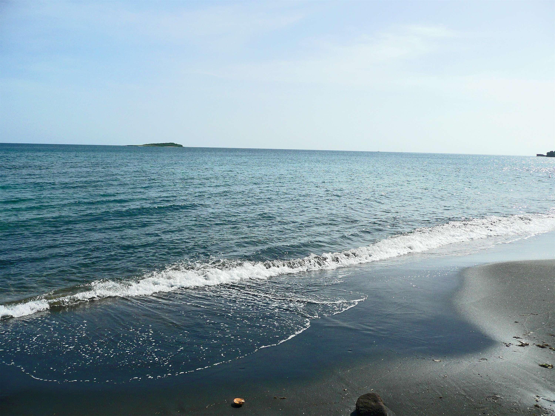 مشاهده آلودگی نفتی در دریای خزر