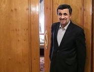 احمدینژادیها آمدند