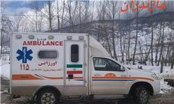 ۴۰۰ آمبولانس اورژانس در گمرگ مانده اند