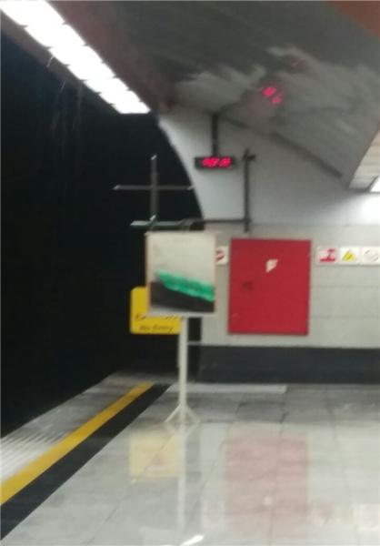 اعلام آمادگی تهران برای ساخت مترو در عراق