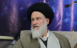 آیت الله توکل برای انتخابات خبرگان رهبری ثبت نام کرد