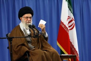 اگر جمهوری اسلامی را نصرت دهید، آن وقت خدا شما را نصرت میکند