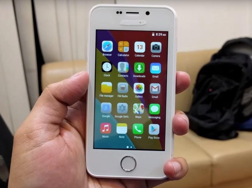 قیمت انواع گوشی موبایل، امروز ۲۶ تیر ۹۹