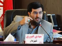 آرزوی دیرینه من  و اعضای محترم شورای اسلامی شهر و همشهریانم رسیدن ساری به جایگاه واقعی خود می باشد