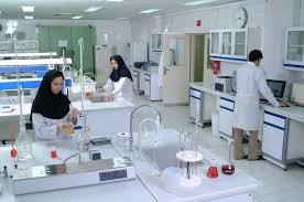 آزمایشگاه درمانگاه مرحوم مصطفویان بیمارستان امام خمینی(ره) ساری راه اندازی شد