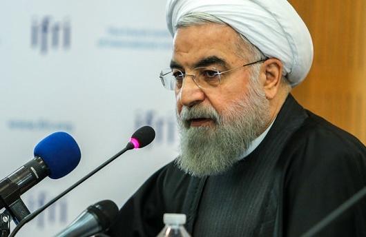 «آیت الله هاشمی» و «سلیمانی» از افتخارات ایران هستند