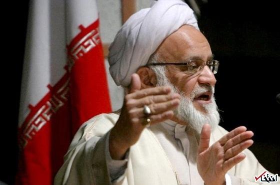 احمدینژاد گزارشی به رهبری داد که به آخر خط رسیدیم،باید قعطنامههای شورای امنیت را امضا کنیم