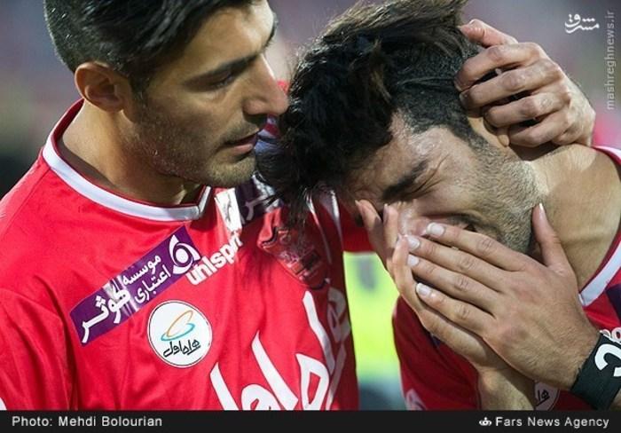 گریههای بیامان طارمی + عکس