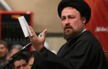 آنچه سیدحسن خمینی در برنامه زنده ی صداوسیما گفت