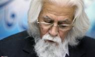 استاد حمید سبزواری شاعر پیشکسوت انقلاب دار فانی را وداع گفت