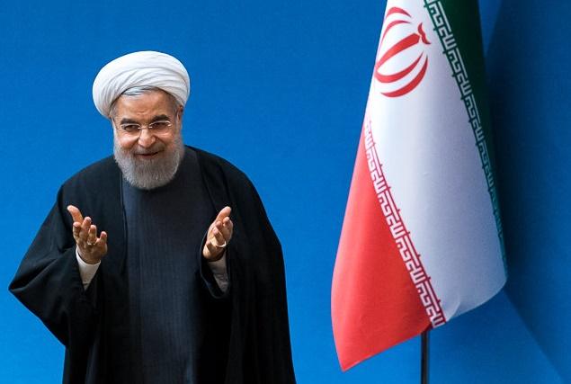 آیا روحانی در انتخابات ریاست جمهوری ۹۶ پیروز می شود؟