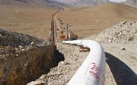اجرای پروژه انتقال گاز دامغان ـ کیاسر با هزار میلیارد تومان اعتبار
