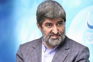 واکنش علی مطهری به محکومیت محمود صادقی به حبس