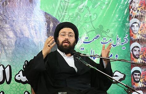 پشت پرده ماجرای جنجالی سخنرانی بی سابقه سید علی خمینی؛ وقتی داغ دل نوه امام تازه شد