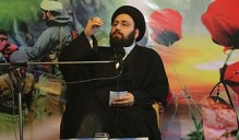 روایت یک شاهد عینی از سخنرانی جنجالی سید علی خمینی در مصلی قائم شهر