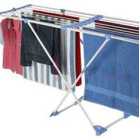 خشک کردن لباس در خانه باعث این بیماری خطرناک میشود!