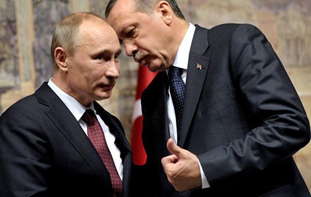 اردوغان چند روز دیگر برای مذاکره با روحانی به تهران می رود