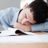 خطرات مرگبار یک ساعت خوابیدن در طول روز