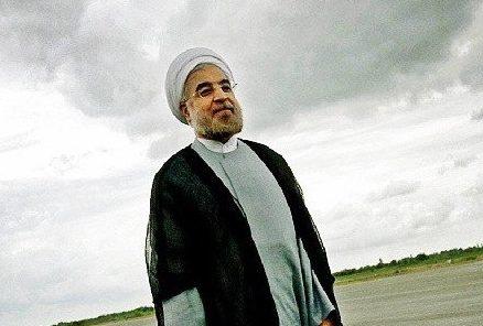 شکست حسن روحانی در انتخابات ریاست جمهوری یعنی پیروزی برخی کشورهای عربی و اسرائیل
