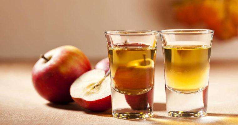 مزایای گوناگون سرکه سیب برای سلامتی