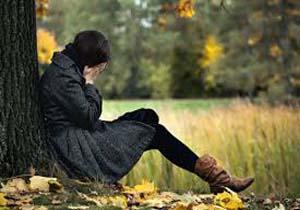 راهکاری ساده برای رهایی از افسردگی پاییز