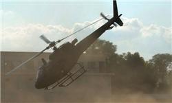 جزئیات سقوط بالگرد اورژانس/ پنج سرنشین بالگرد جان باختند