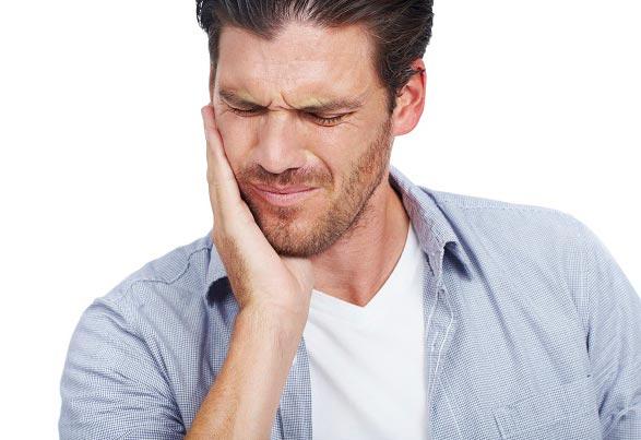 راه حل های خانگی برای دندان درد/ضد درد های طبیعی دندان