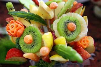 ارزانترین و گرانترین میوههای شب یلدا