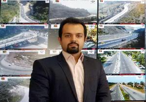تجهیز پلیس راه استان به دوربین های ثبت تخلف سرعت