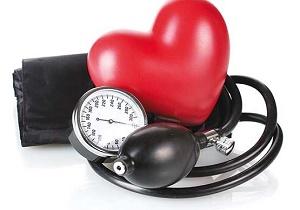 چگونگی کنترل فشار خون بالا